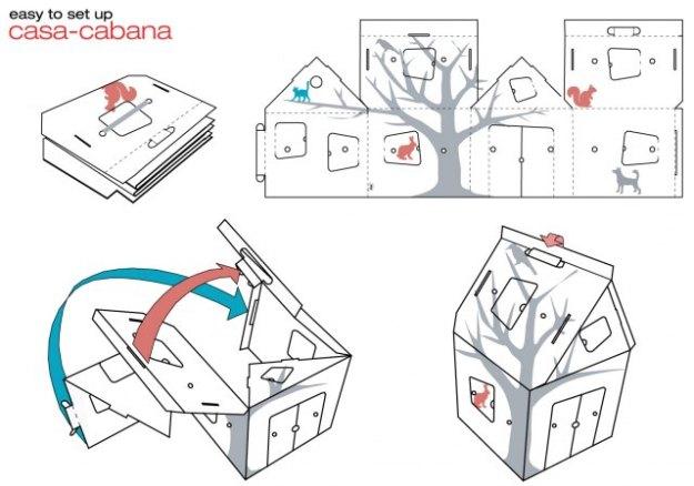(schema di montaggio - immagine da biosphereshop)