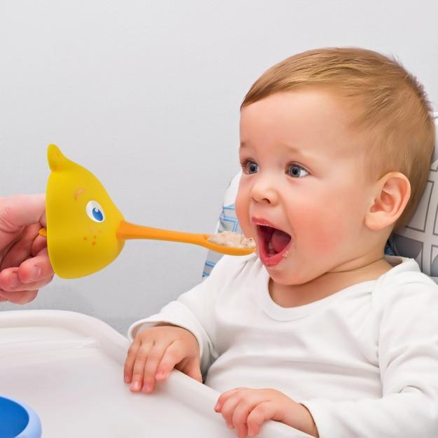 Feed me - Duck (immagine da fredandfriens)